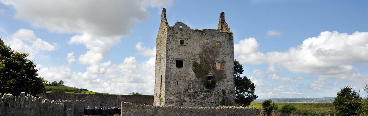 Clenagh Towerhouse