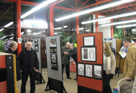 Shannon Social History Project