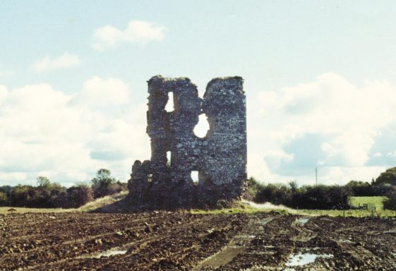 Smithstown Towerhouse
