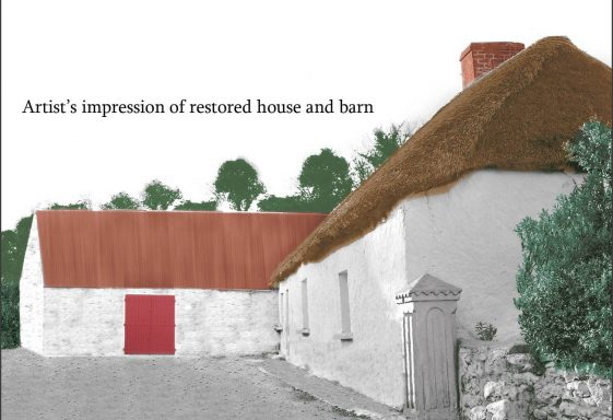 Hastings Farmhouse Restoration