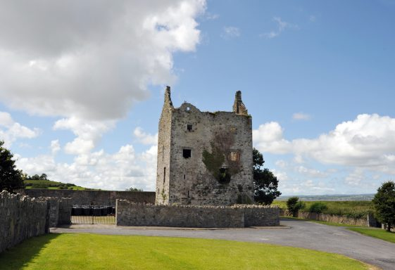 Clenagh Castle