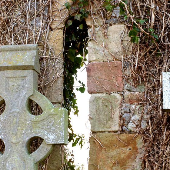 East Window, Clonloghan   John O'Brien